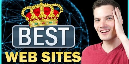 10 BEST FREE Web Sites You Should Use in 2021