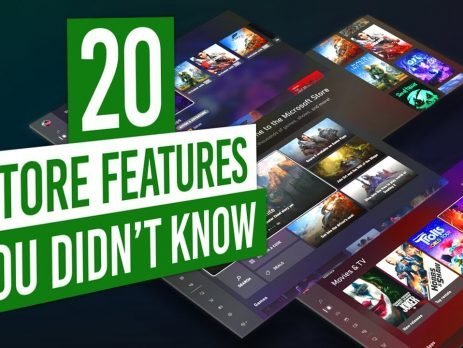 20 AWESOME Xbox Store Features You Didn't Know