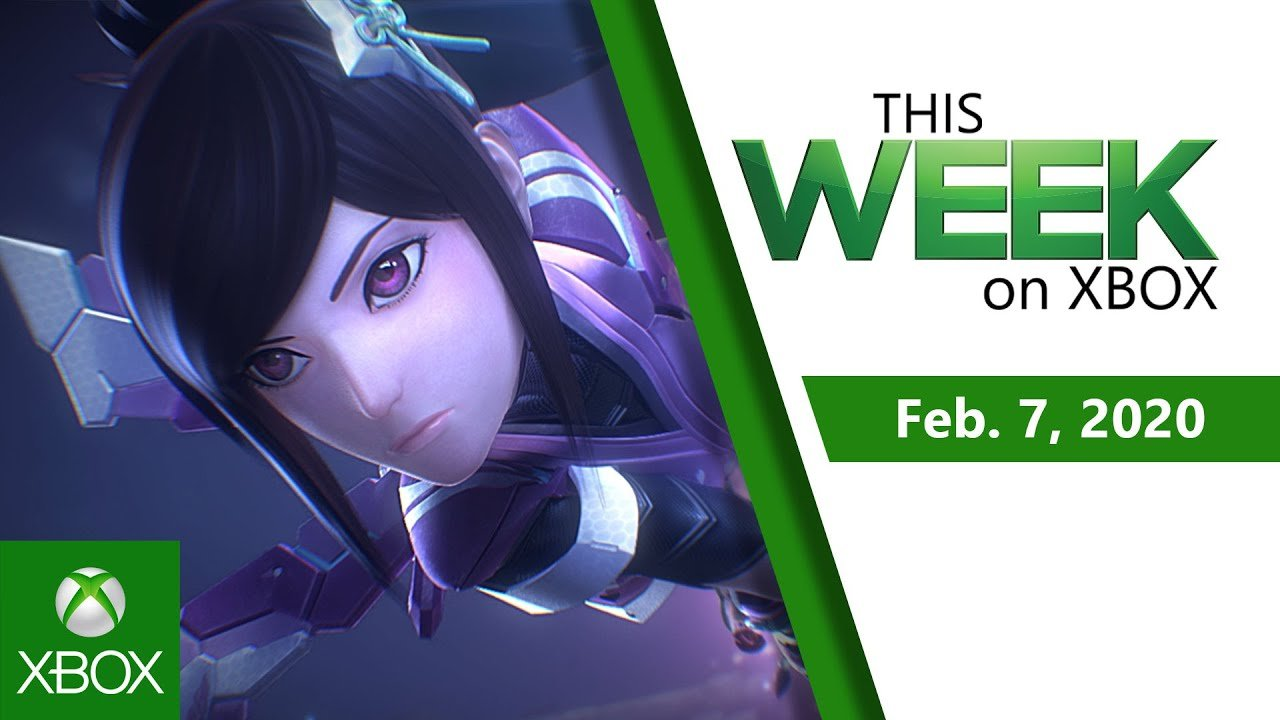 6 Game Updates, 4 New Releases, 2 Betas, and More   This Week on Xbox