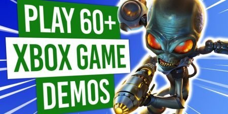 60+ FREE Demos To Play On Your Xbox One! | Xbox Summer Game Fest