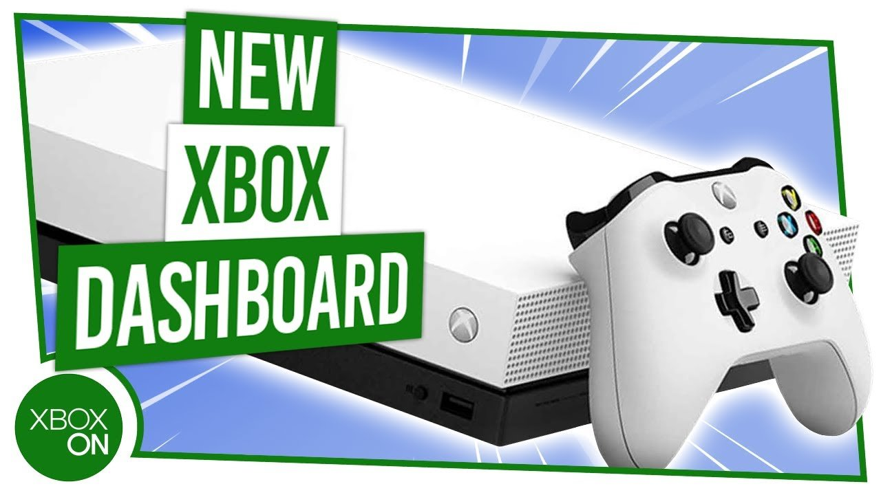 7 AMAZING NEW FEATURES On The Xbox Dashboard