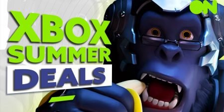 85% OFF Xbox Games! | Far Cry 5, Football Manager 2021, Overwatch + MORE