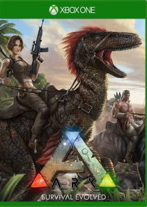 ARK Survival Evolved Xbox One - Download Code