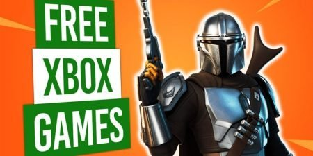 BEST FREE GAMES On Xbox Series X|S