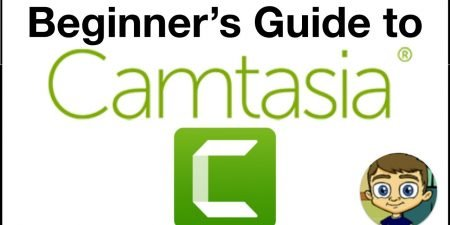Beginner's Guide to Camtasia - 2020 Tutorial