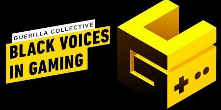 Black Voices in Gaming - Guerrilla Collective's Livestream