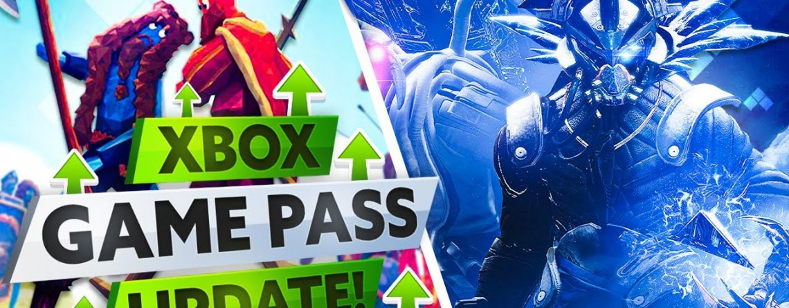 DESTINY 2 Added To Xbox Game Pass for PC + MORE NEW ARRIVALS | Xbox Game Pass Update