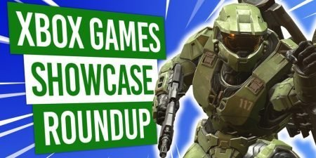 Fable, Halo Infinite, Forza Motorsport + MORE REVEALED | Xbox Game Showcase Roundup