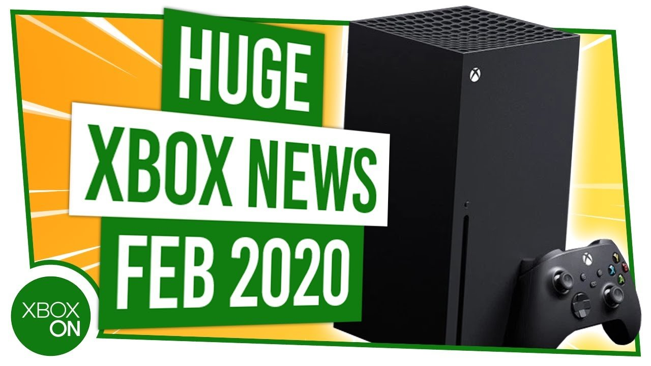 February's BIGGEST Xbox News