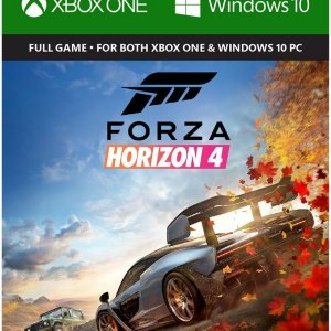 Forza Horizon 4 Xbox OneWindows 10 - Download Code