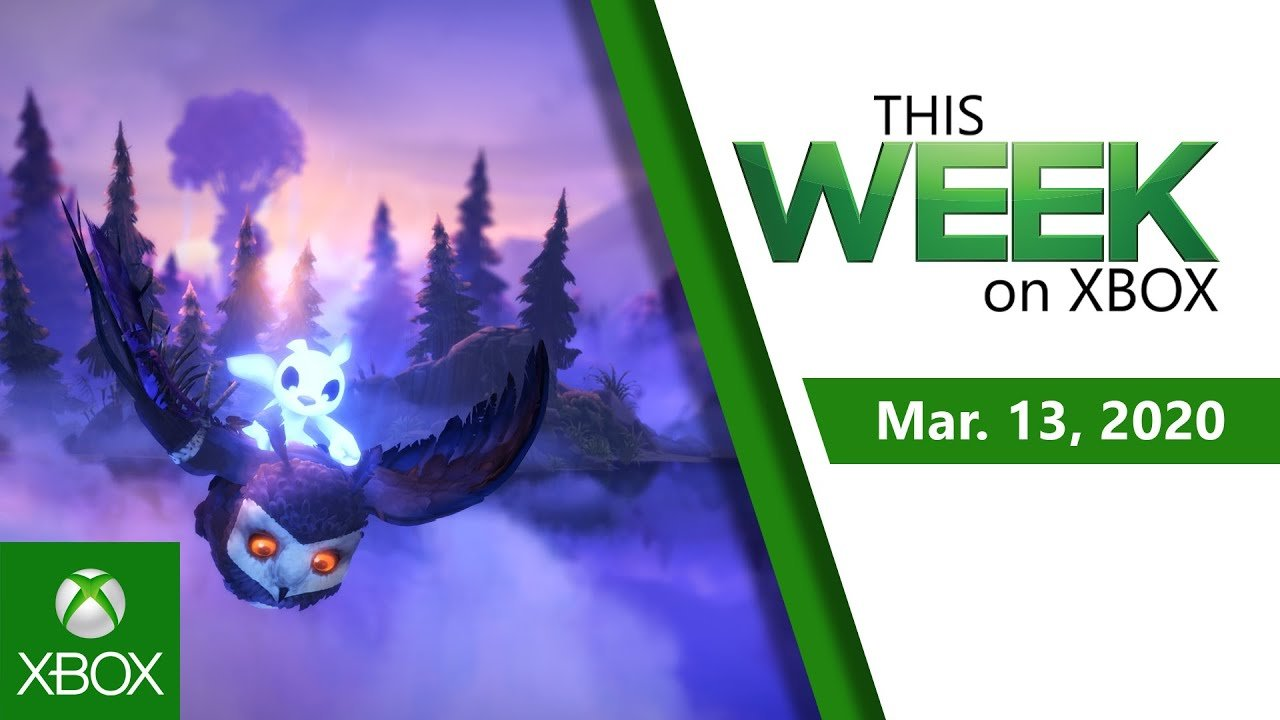 Four Big Launches | This Week on Xbox