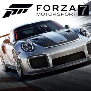 Forza Motorsport 7 Xbox One Windows 10 PC