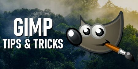 GIMP Tutorial: Best Tips & Tricks for Beginners (2020)
