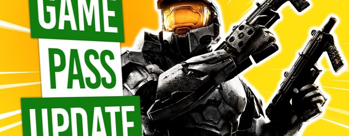 Halo, Final Fantasy, DayZ + MORE ADDED | Xbox Game Pass Update May 2020