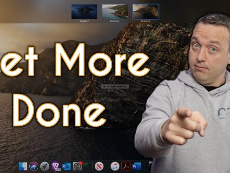 How to Be More Productive on Mac