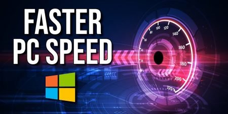 How to Increase Your PC Speed on Windows 10 in 2021! (Best Settings)