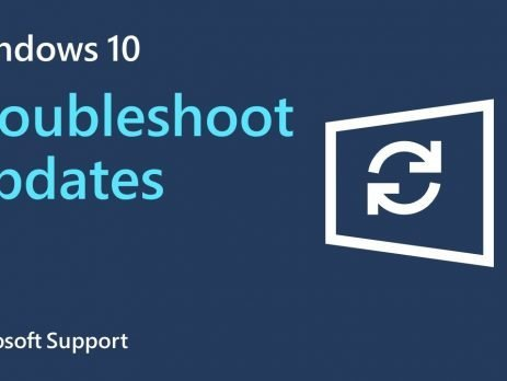 How to troubleshoot Windows 10 Update