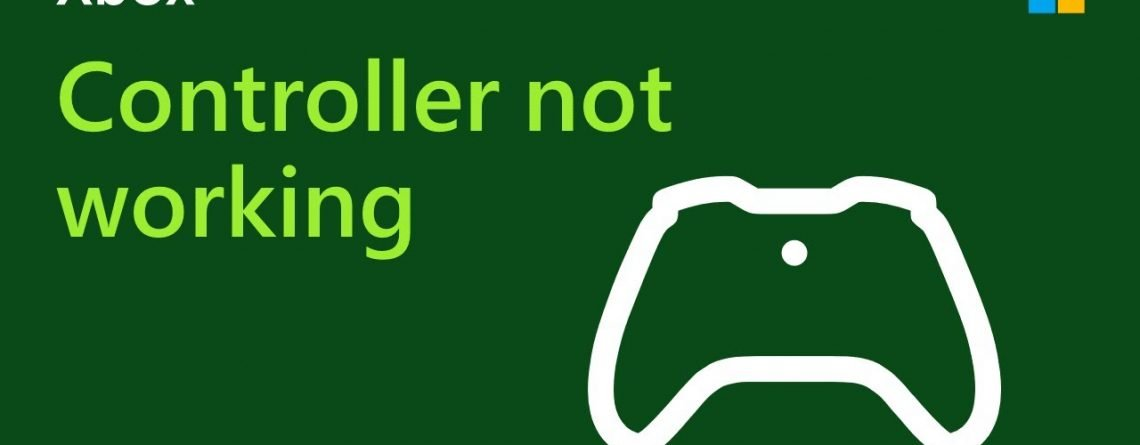 How to troubleshoot a Xbox controller