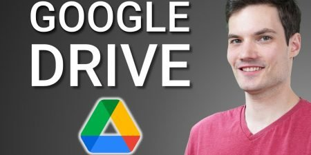 How to use Google Drive - Complete Tutorial