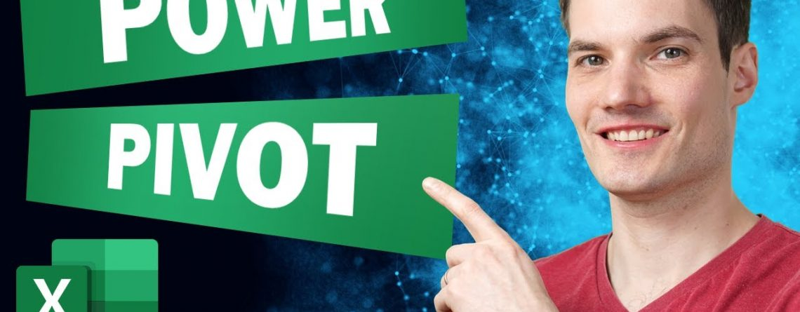 How to use Power Pivot in Microsoft Excel