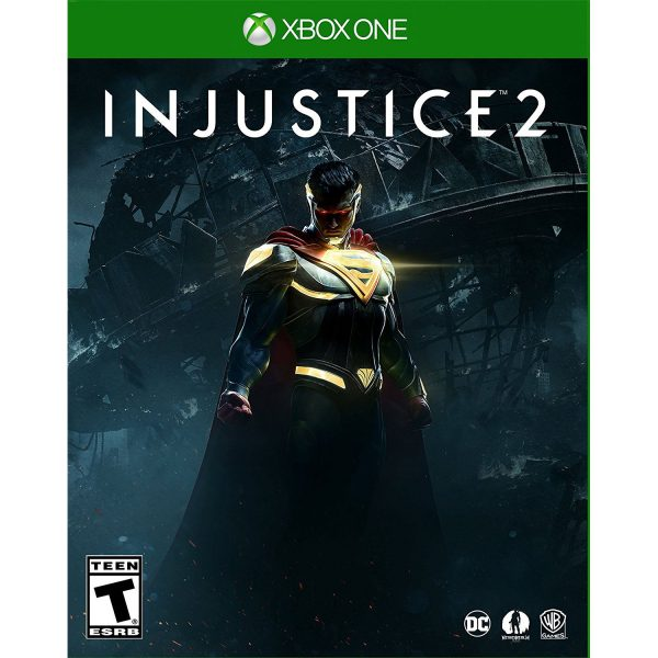 Injustice 2 Xbox One - Download Code