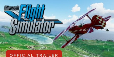 Microsoft Flight Simulator - Around the World Tour: Europe Trailer
