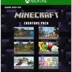 Minecraft Creator Pack Xbox One