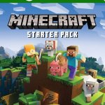 Minecraft Starter Pack Xbox One