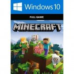 Minecraft Windows 10 Edition PC – Download Code