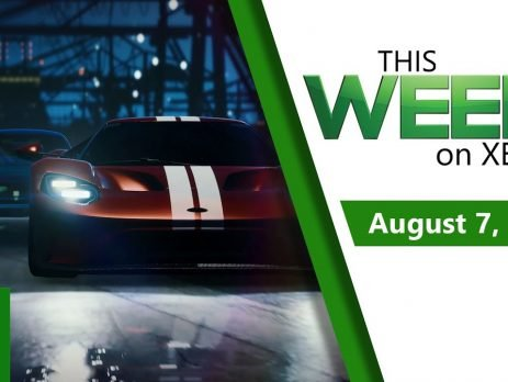Mobile Controllers, New Releases, and More | This Week on Xbox