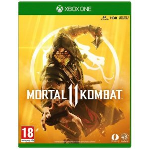 Mortal Kombat 11 Xbox One - Download Code