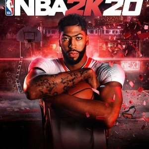 NBA 2K20 Steam PC - Download Code