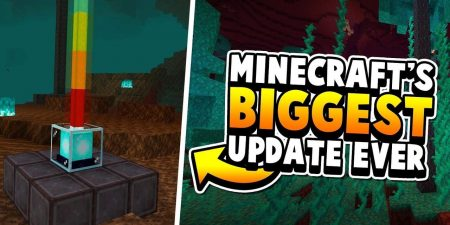 NEW 1.16 Beta: The Biggest Minecraft Update Yet