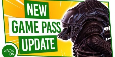 NEW Xbox Game Pass Update | Mid April 2020