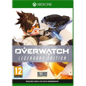 Overwatch Legendary Edition Xbox One