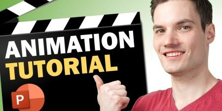 PowerPoint Animation Tutorial - Learn How To Animate