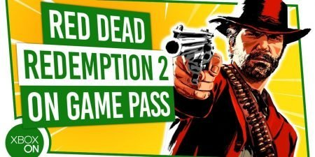 Red Dead Redemption 2 + THE BEST GAMES on Xbox Game Pass