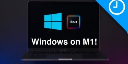 Run Windows on M1 Mac w/Parallels (No Boot Camp needed)