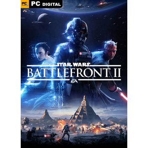 Star Wars Battlefront 2 Origin PC