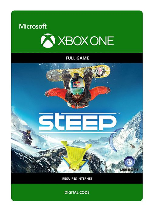 Steep Xbox One Download Code