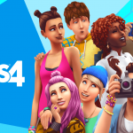 The Sims 4 CD Key