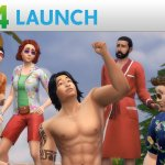 The Sims 4 Launch Trailer