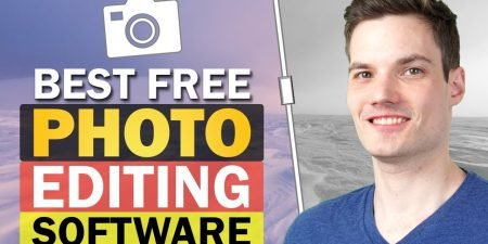 Top 5 Best FREE Photo Editing Software on PC - 2021