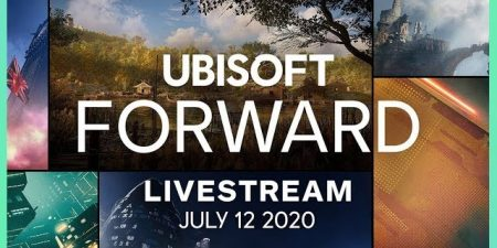 Ubisoft Forward Livestream