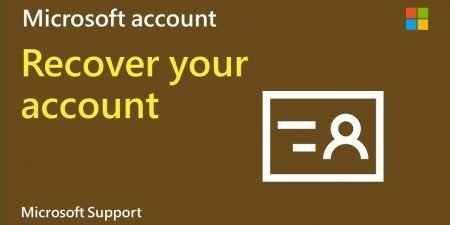 What to do if you can't sign in to your Microsoft account | Account recovery
