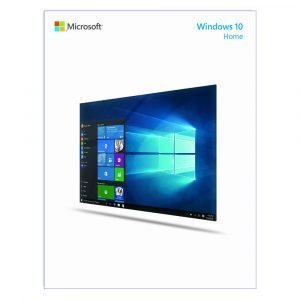 Windows 10 Home OEM Activation Key - 1 PC