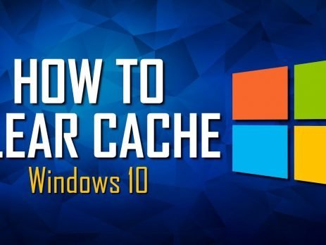 Windows 10: How to Clear Cache to Improve Performance!
