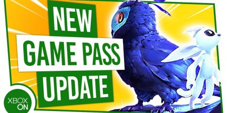 XBOX GAME PASS UPDATE | Ori and the Will of the Wisps + MORE