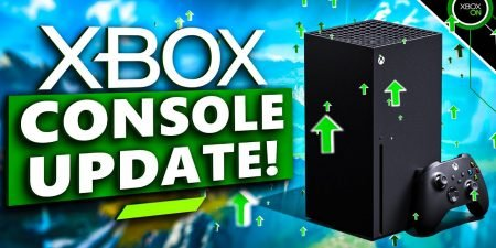 Xbox Console Update May 2021 | New Dynamic Backgrounds, Quick Resume Improvements + MORE