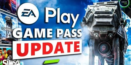 Xbox Game Pass Update | EA PLAY FOR PC Has Arrived! 60+ Games Added